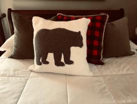 bearbed